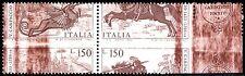 Repubblica Italiana 1976 Vittore Carpaccio n. 1340/1431 - varietà ** (m2457)