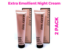 Mary Kay Extra Emollient Night Cream  2.1 oz / 60g !!!2 PACK!!!