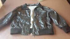 Next boys black jacket - age 6