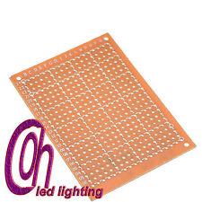 PCB 1Pcs 5*7 5 CM x 7 cm PCB Prototipo FAI DA TE CARTA PCB Universal Board