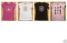 Magliette, maglie e camicie Converse a manica corta per bambine dai 2 ai 16 anni