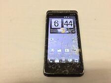HTC EVO DESIGN PH44100 BLACK SPRINT SMARTPHONE (PLEASE READ BELOW)