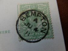 More details for bempton egg climbers postmark & tied message postcard  1911 p11f35