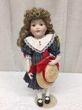 Franklin Heirloom Doll (mm1408)