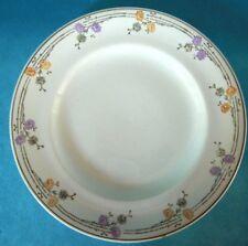 1 Plate Dessert Ceramic From Longwy Ref 292594298833 Pottery