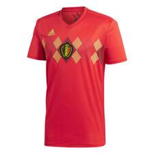 Maillots de football rouge pour Homme numéro maillot 10