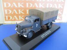 Die cast 1/43 Modellino Camion Opel Blitz 3,6 - 36S (Kfz. 305) Russia 1942