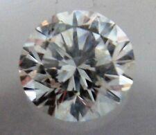 DIAMANT Certifié IGI - Brillant G SI1 0,50 carats - Sealed&certified diamond
