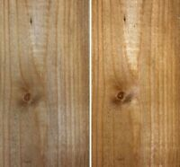 Water Based Environmentally Friendly Wood Stain / Dye - Golden Pine