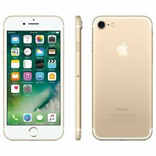 Apple iPhone 7 - 32GB - Gold (Unlocked)  GSM Unlocked