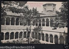 1635.-MONASTERIO DE RIPOLL -19 Claustre i Cimbori