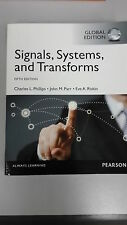 Signals, Systems, & Transforms: International Edition by Eve Riskin, John...