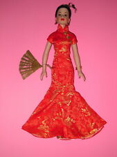"""Tonner - Year of the Dragon 18"""" Kitty Collier Dressed Fashion Doll"""