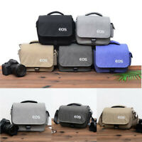Waterproof SLR DSLR Camera Case Shoulder Bag Backpack for Canon Nikon-Sony