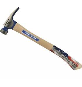 Vaughan 19Oz Wd/Hdl Frame Hammer