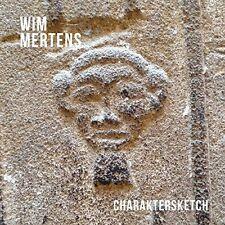 Wim Mertens - Charaktersketch [New CD] Italy - Import