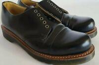 Dr Martens *Leigh* Men's Cap Toe Shoes  Air Wair Size US 8 EU 41