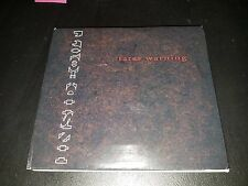 FATES WARNING - Inside Out (Expanded Ed.) 2CD + DVD 2012 Metal Blade