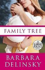 Family Tree (Random House Large Print)-ExLibrary