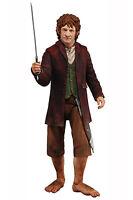 Figurine 1/4 Bilbon Sacquet - Le Hobbit - 30 cm - Neca