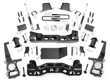 "SALE 11-14 Ford F150 4WD 6"" Rough Country Lift Kit with N3 Shocks 57530"