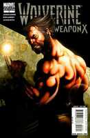 Wolverine Weapon X #3 Variant Cover US Marvel Comic X-Men Deadpool NM Stan Lee