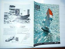 LEICA FOTOGRAFIE EDITION FRANCAISE 1971 N° 5