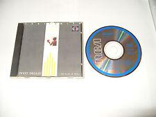EURYTHMICS -SWEET DREAMS -10 TRACK EARLY PRESS CD-MADE IN JAPAN-1983-UK FREEPOST