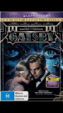Gatsby (2 Disc Set, R4)