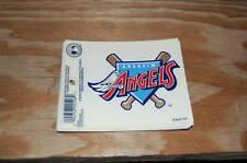 "Anaheim Angels 5"" Logo Static Window Cling Baseball"