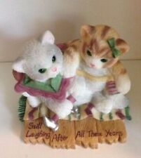 Calico Kittens By Priscilla Hillman - Still Laughing After All These Years