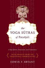 los Yoga Sutras de Patanjali Edwin F. Bryant 9780865477360 Libro en rústica,2009