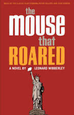 The mouse that roared by Leonard Wibberley (Paperback)
