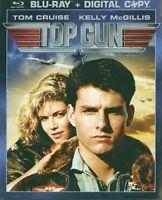 Top Gun [New Blu-ray] Ac-3/Dolby Digital, Dolby, Digital Theater System, Dubbe