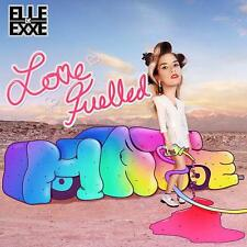 Elle Exxe - Love Fuelled Hate - 2016