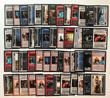 Star Wars CCG Coruscant Lot of 50 - Group CK