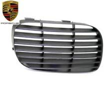 Porsche Turbo Cayenne 03-06 Front Pass. Right Grille Genuine 955 505 682 01 NEW