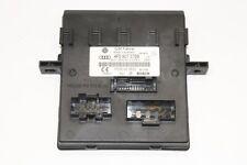AUDI A6 C6 Onboard Power Sypply Control Unit 4F0907279B