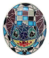 2009 Disney HKDL Mosaic Collection Tin Stitch Pin N9