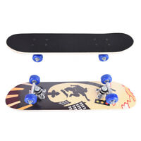 High quality printing street graffiti style skateboard deck for child skate SK