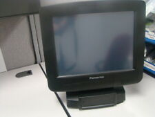 """Pioneer PE1AXR000011 POS Terminal, Magnus Touch, 15"""", Touch Screen w/Base"""