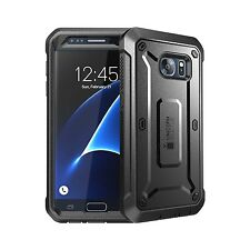 Samsung Galaxy S7 Case SUPCASE Unicorn Beetle Built-in SCREEN PROTECTOR PRO 2016
