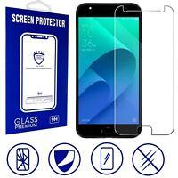 Schutzfilm Glas Gehärtetes für Asus Zenfone 4 Selfie Pro ZD552KL Kratzfest HD