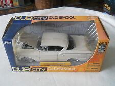 Jada Dub City 1958 Chevy Impala 1:24 Diecast