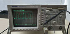 Digital Oscilloscope Tektronix TDS 380 400Mhz Two Channel with Probe P6114B