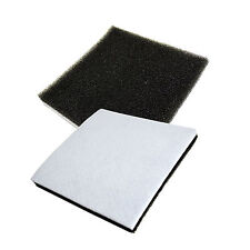 2x HQRP Filtro de Espuma para Kenmore Sears CF1 86883 20-86883 4370616 40321