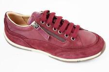 Geox Damen Sneaker Aglaia D04HUC 08522 C7005 Rot Gr.37