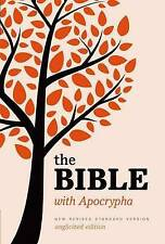 New Revised Standard Version Bible: Popular Text Edition with Apocrypha: Contain