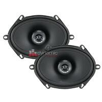 "Memphis Audio 15-SRX572 Street Reference Series 5""x7"" 2-Way Car Speakers New"