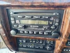 TOYOTA PRADO, 2001  STERIO CD PLAYER